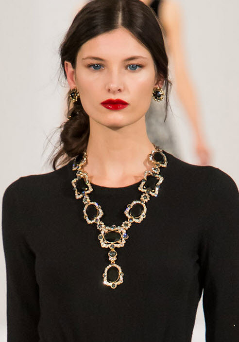Jewelry Trend Fall – Winter 2013